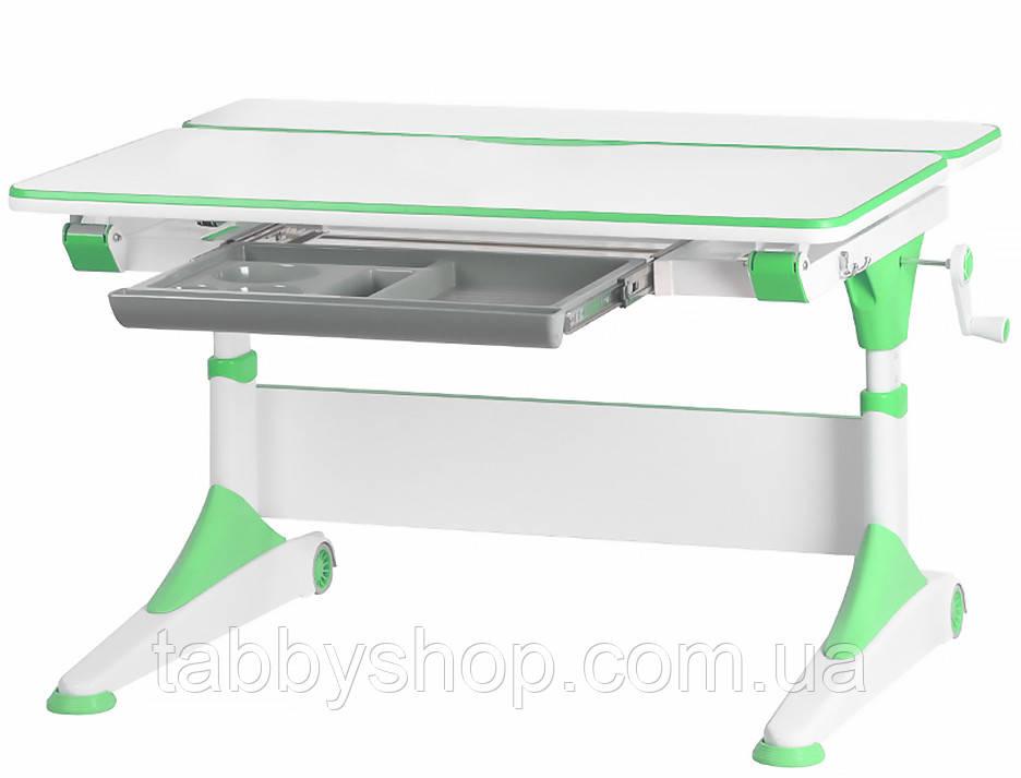 Детский стол Evo-Kids Alberto Green