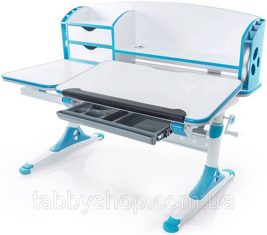 Дитячий стіл Evo-kids Aivengo (L) Blue