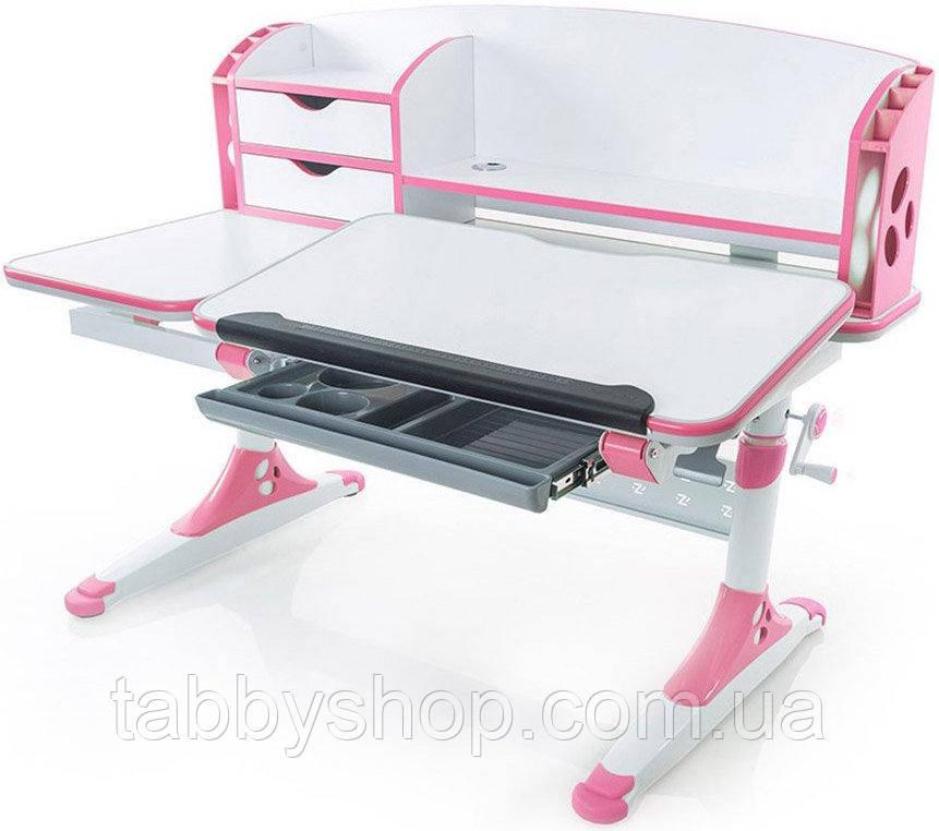 Дитячий стіл Evo-kids Aivengo (L) Pink