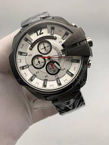 Чоловічі наручні годинники Дизель (репліка) Мега Чеф Люкс копія