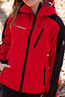 Куртка женская Mаmmut Soft Shell №1728