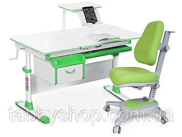 Комплект парта Evo-kids Evo-40 Z + кресло Y-110 KZ