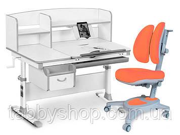 Комплект парта Evo-kids Evo-50 G + крісло Y-115 KY