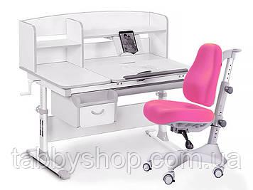 Комплект парта Evo-kids Evo-50 G + крісло Y-528 KP