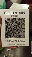 Мужская туалетная вода L Homme Ideal Cologne Guerlain / Герлен Л'Хом Идеал Колонь /
