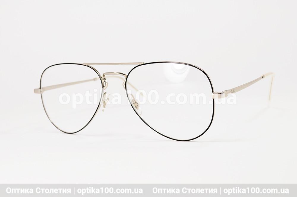 Оправа для окулярів Ray Ban 6413 АВІАТОР