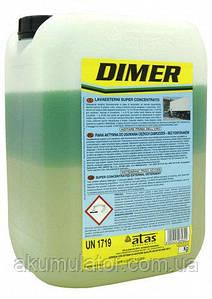 Шампунь (засіб) для безконтактної мийки (активна піна) 10кг Atas Dimer 2K