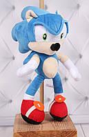 М'яка іграшка супергерой Соник, фото 1