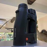 Бинокль с дальномером Leica Geovid 3200.COM 10х42