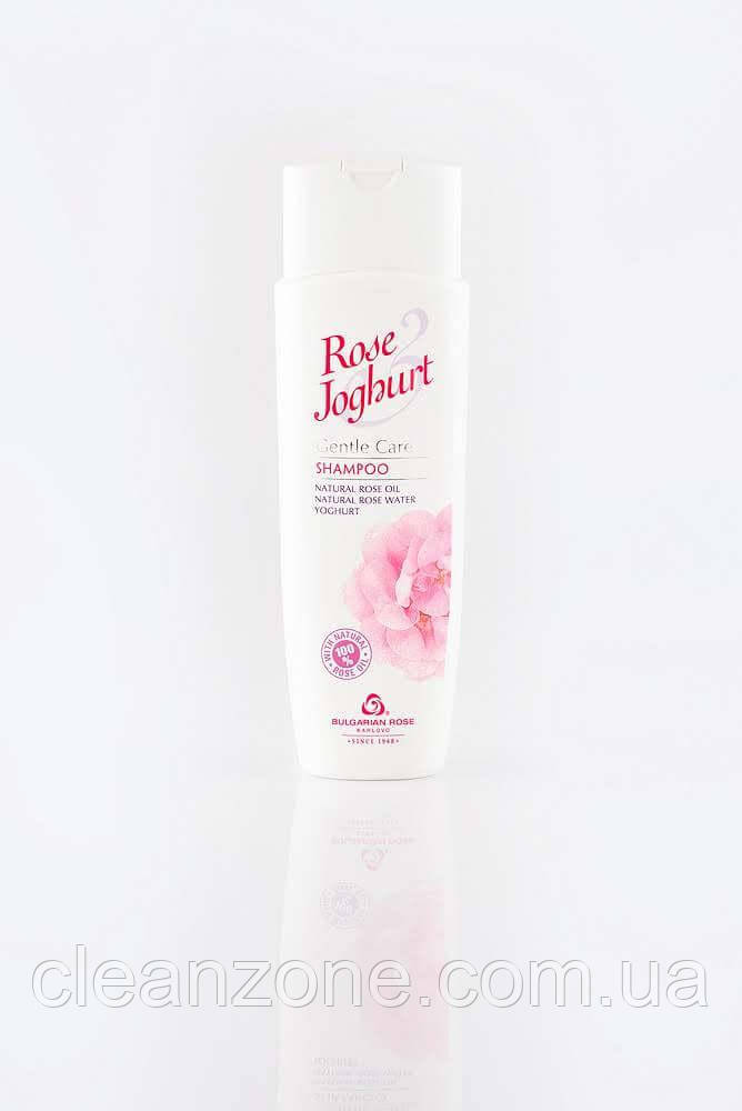 BULGARIAN ROSE ROSE JOGHURTHAIR SHAMPOO Шампунь для волосся