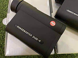 Дальномер Leica Rangemaster CRF 2400-R 7х24