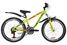Подростковый велосипед 24'' DISCOVERY FLINT АМ