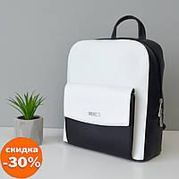 Женский рюкзак брендовый, Рюкзак женский, молодежный стильный рюкзак для девушек