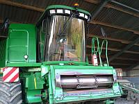 Зернозбиральний комбайн JOHN DEERE 9660 WTS HM 2002 року