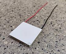 MT2-2,6-127GeS (40x40) Термоэлектрический охлаждающий модуль Пельтье