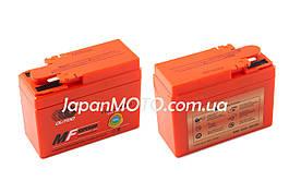 Аккумулятор 2,3A 12V Honda DIO AF-34/35 (YTR4A-BS) OUTDO