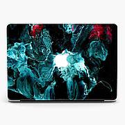 Чехол пластиковый для Apple MacBook Pro / Air Абстракция (Abstract Art) макбук про case hard cover