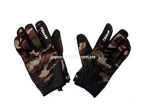 Перчатки VEMAR VE-173 сенсорный палец (size: M, хаки), фото 2