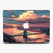 Чехол пластиковый для Apple MacBook Pro / Air Пейзажи (Scenic & Landscape Art) макбук про case hard cover