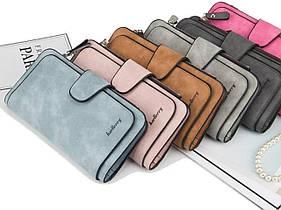 Жіночий гаманець портмоне Baellerry Forever