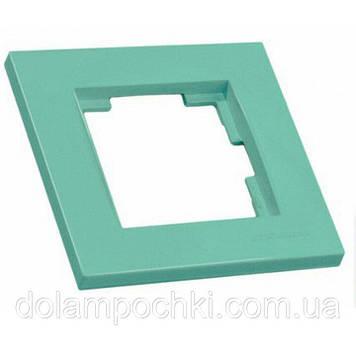 Рамка Mutlusan 1-я Зеленый