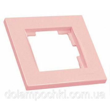 Рамка Mutlusan 1-я Розовый