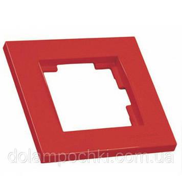 Рамка Mutlusan 1-я Красный