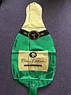 Куля гофрований Цукерочка 33*30 см, фото 2
