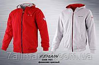 """Куртка чоловіча демісезонна 2-стороння,(2цв.) розміри M-3XL """"REMAIN"""" недорого від прямого постачальника"""