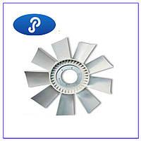 Крильчатка вентилятора Камаз старого зразка (600 мм)