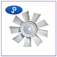 Крыльчатка вентилятора КАМАЗ ЕВРО 2