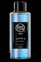 Лосьон после бритья для ежедневного ухода RedOne Barber Perfumed Cologne Freshness 500 мл