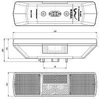 Фонарь Ф-403, фото 1
