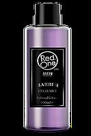 Успокаивающий лосьон для мужчин RedOne Barber Exclusive Perfumed Cologne 500 мл