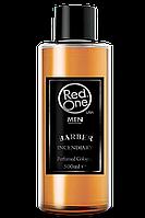 Освежающий лосьон после бритья RedOne Barber Indcendiary Perfumed Cologne 500 мл