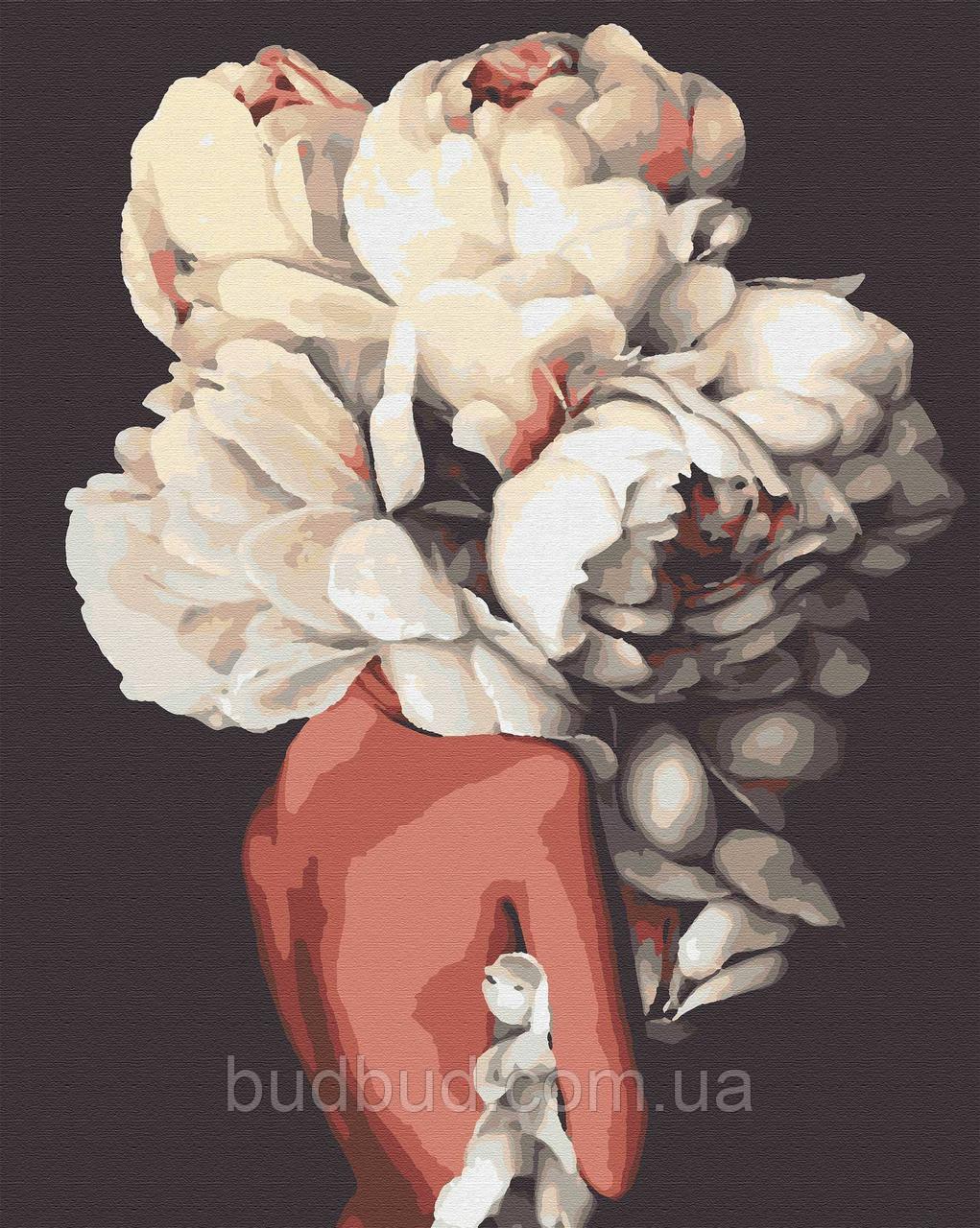 Цвіт почуттів    (40х50)   (RB-0352)