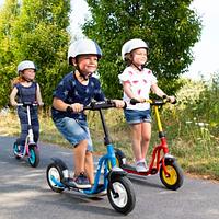 Детские самокаты Puky R 03, Германия, фото 1