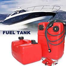 Комплектуючі та аксесуари для катерів, човнів, човнових моторів