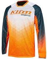 Мотоджерси Klim Mojave MD Orange Krush, фото 1