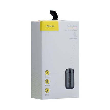 Ароматизатор Baseus SUXUN-PDA, фото 2