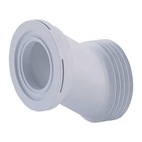 Ексцентрик для унітазу ANI Plast W0420 зі зміщенням 40 мм