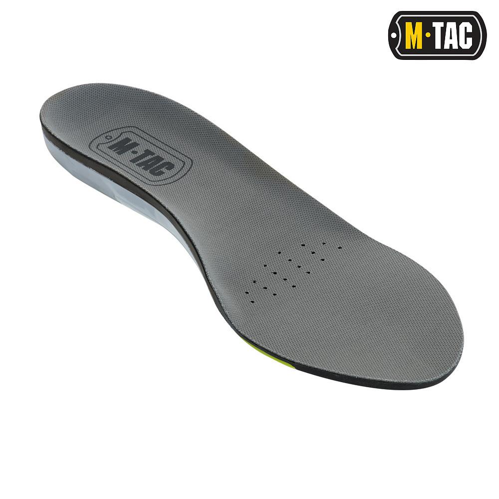 Устілки M-Tac устілки Universal Tracking Grey LX-0653-2-GR