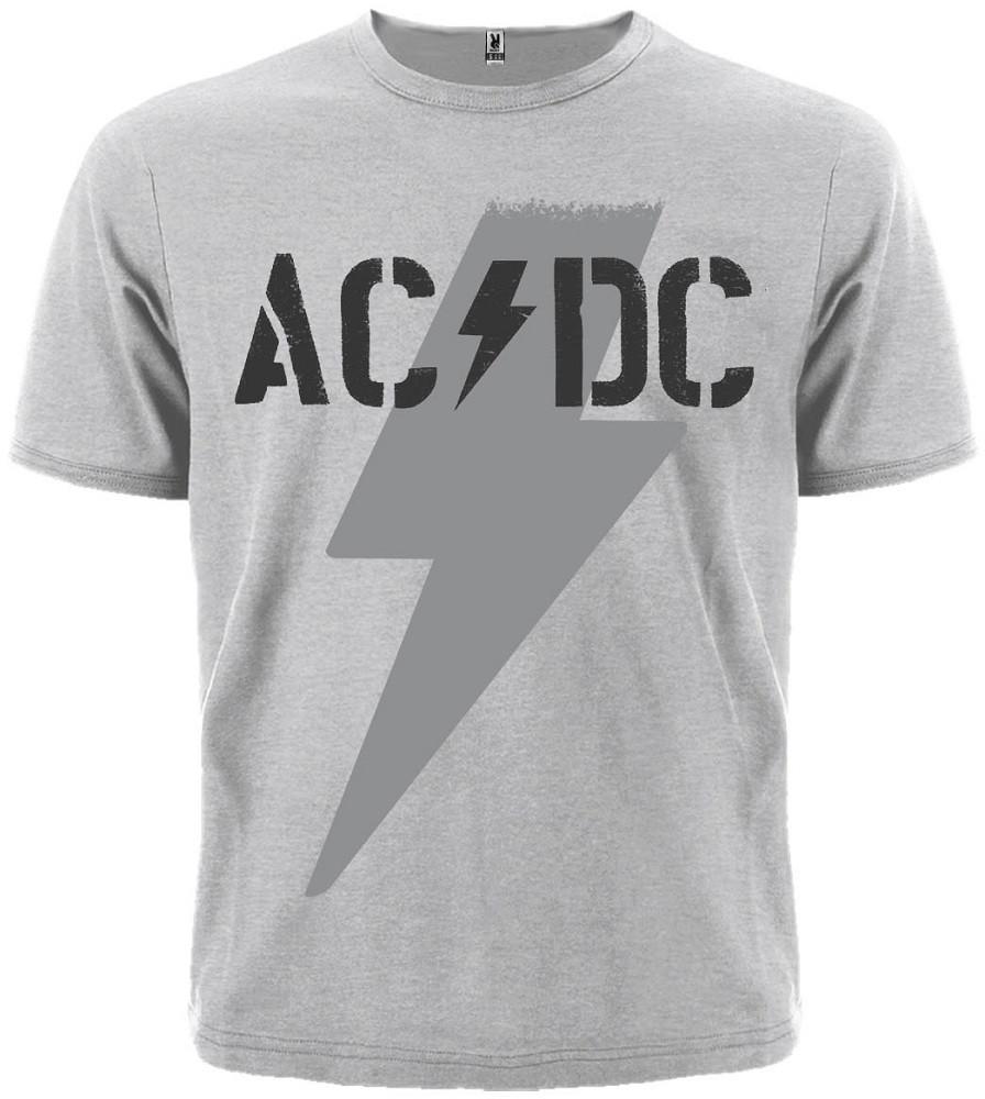 ФУТБОЛКА AC/DC (PWR UP LIGHTNING)