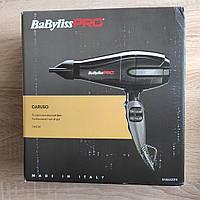 Профессиональный фен BaByliss Caruso BAB6520RE Pro 2200-2400W Уценка!, фото 1