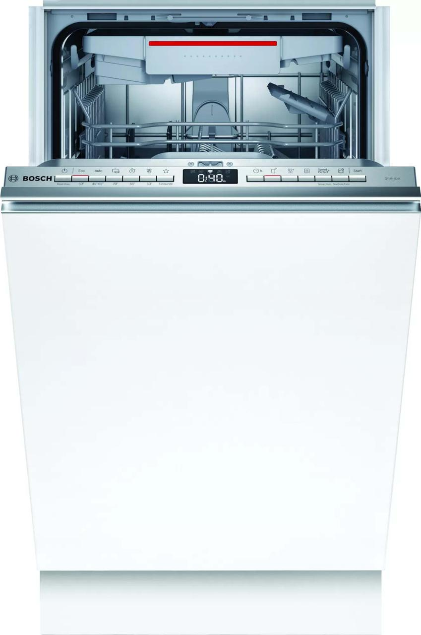 Встраиваемая посудомоечная машина Bosch SPV4XMX28E [45см]