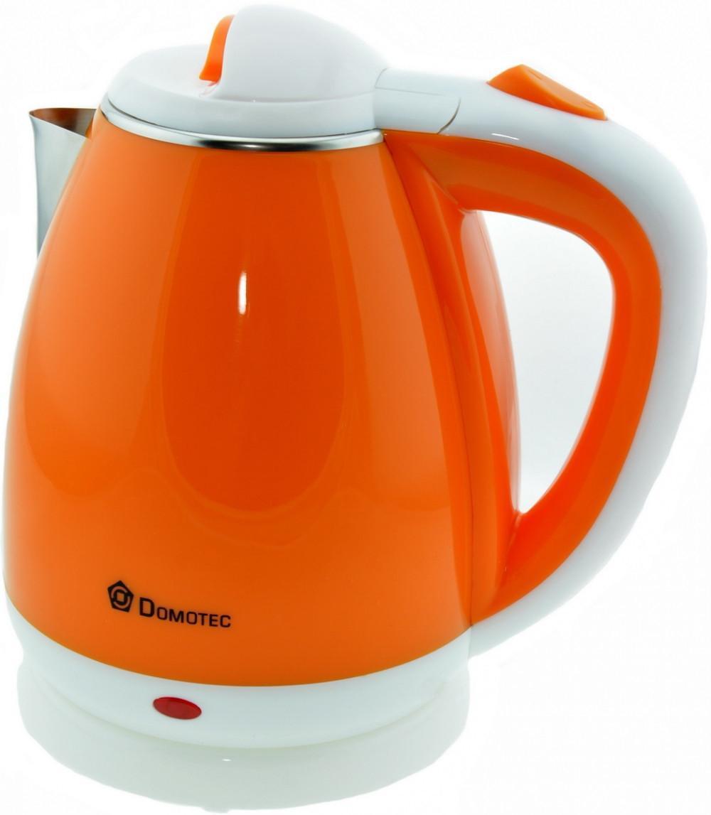 Чайник Domotec MS-5022 Червоний