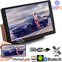 "Автомагнітола MP5 1088 BT 2Din 10.1"" Android 9 GPS"