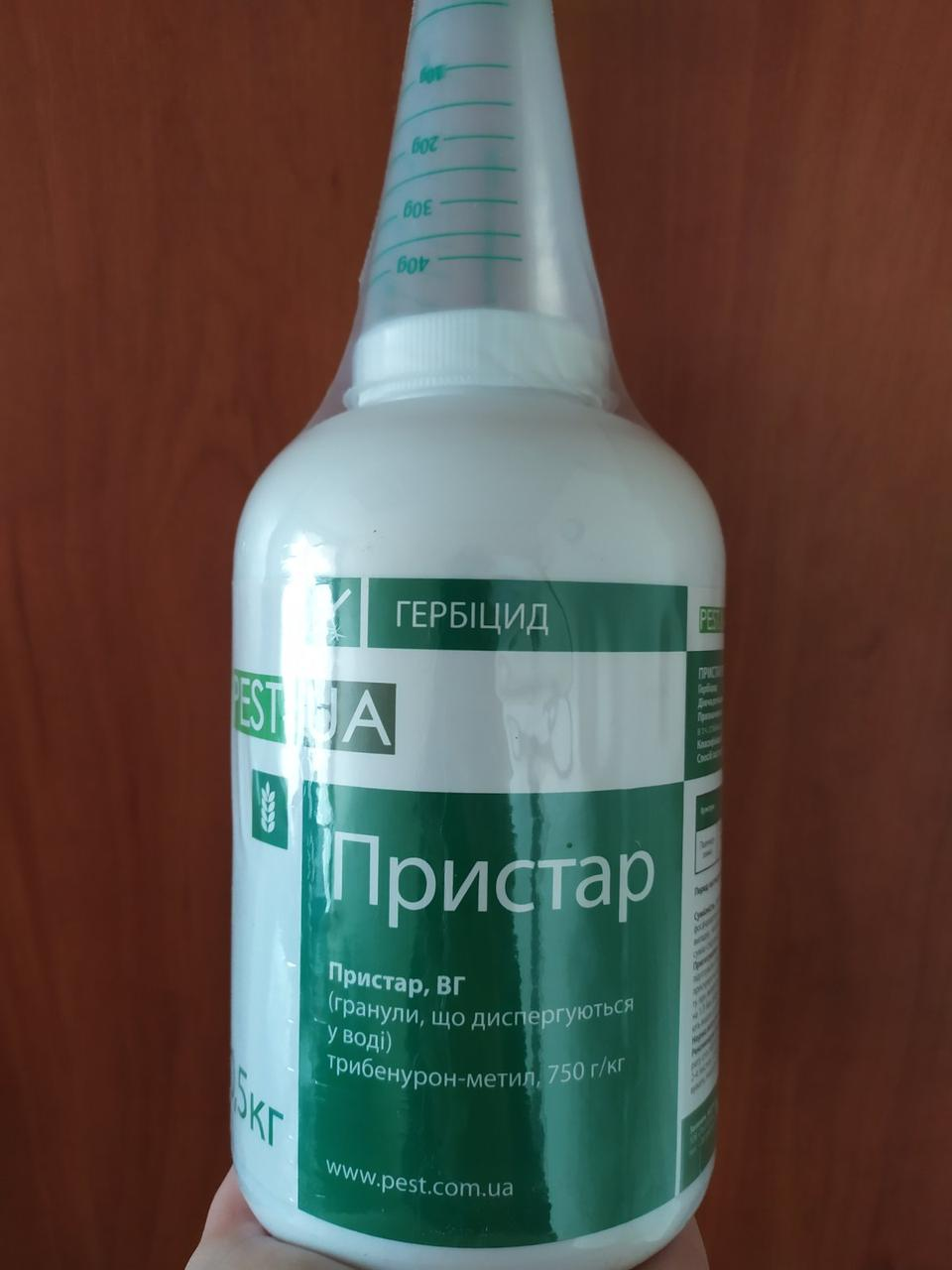 Пристар (Трибенурон-метил, 750 г/кг)