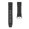 Силіконові ремінці для наручних годинників Xiaomi Amazfit Stratos 22 мм, фото 6