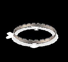 Подставка под шампуры из качественного металла оснащена углублениями для фиксации шампуров для Holla Grill